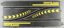 Jouef 3415 - Z Racing - Left Fork Track Mint Condition