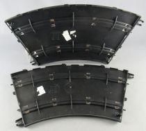 Jouef 3423 - Circuit Z Racing - 2 Pistes Courbes 45 ° R=300mm Neuve