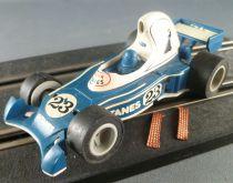 Jouef 3452 - Blue & White Gitanes Ligier JS 5 #3 5