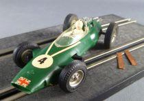 Jouef 356 - Green Lotus Formula 1 N° 4