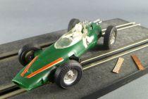 Jouef 356 - Lotus Formula 1 Monoplace Verte N° 6