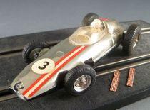 Jouef 360 - BRM Chromé F1 N° 3 Moteur Neuf