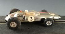 Jouef 360 - Chrmed BRM Formula 1 N° 3 with new Motor