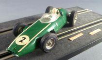 Jouef 360 - Green B.R.M. Formula 1 N° 2