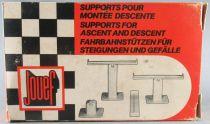 Jouef 3816 - Supports de Piste pour Montée et Descente Neuf Boite