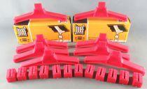 Jouef 387 - 2 x Pillars for Slot Car Tracks Mint in Box