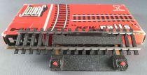 Jouef 4781 Ho 1 Rails de Commande à Distance Acier Long 123,5 mm Neuf Boite