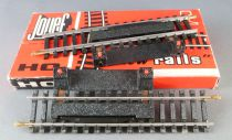 Jouef 4781 Ho 2 Electric Command Steel Tracks Mint in Box