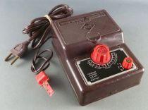 Jouef 485 Ho Controller Transformator 220V 6V DC