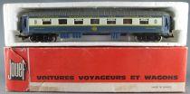 Jouef 5610 8610 Ho Ciwl Voiture Pullman 4029 Aménagement Intérieur en Boite