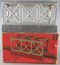 Jouef 671 Ho Sncf Grey Metalic Bridge Mint in Box