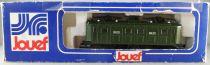 Jouef 8348 Ho Sncf Locomotive Electrique BB 27 Eclairage Boite Bleue