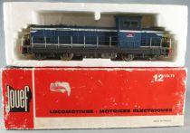 Jouef 8531M Ho Sncf Loco Diesel BB 66150 avec Eclairage en Boite