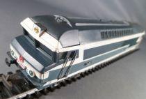 Jouef 8571 Ho Sncf Loco Diesel CC 72001 Livrée Bleu