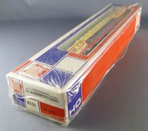 Jouef 8605 Ho Sncf Panoramic Autorail 34 T-X 4203 with light Mint in Sealed Box