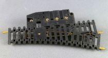 Jouef 89E Ech N Aiguillage Electrique à Gauche Rails Acier 86 mm