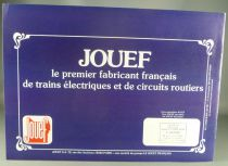 Jouef Catalogue Nouveautés 1979 Ho Sncf Etat Neuf