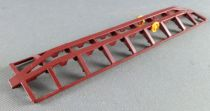 Jouef Ho Sncf Spare Part Under Frame for Flat Wagon type Res
