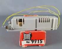 Jouef-Matic 9915 RTB6 Ho Loco Engine Receiver Canal 6 Boxed