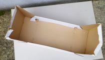 Joustra Ceji Réf 3960 - Grue Leveuse sur Portique Electrique Filoguidé en Boite