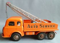 Joustra Ref 466 - Break-Down Lorry Auto Service Tin Mechanical 18""
