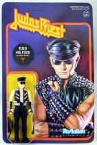 Judas Priest - Figurine ReAction Super7 - Rob Halford