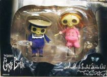 Jun Planning - Corpse Bride - 6\'\' Skeleton Children