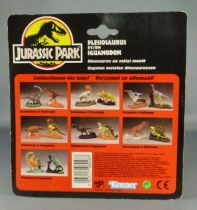 jurassic_park___kenner___figurine_metal___plesiosaurus___iguanodon_neuf_blister_2