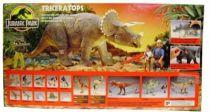 Jurassic Park - Triceratops - Kenner