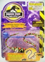Jurassic Park (Chaos Effect) - Kenner - Tanaconda (neuf sous blister) 01
