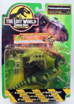 Jurassic Park 2: Le Monde Perdu - Kenner - Pachycephalosaurus