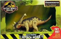 Jurassic Park 2: The Lost World - Chasmasaurus - Kenner