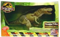 Jurassic Park 2: The Lost World - Thrasher T-Rex - Kenner