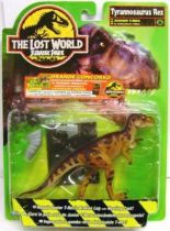 Jurassic Park 2: The Lost World - Tyrannosaurus Rex (Junior T-Rex) - Kenner