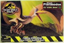 Jurassic Park2 : The Lost World - Giant Pteranodon - Kenner