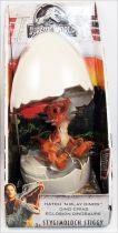 Jurassic World - Mattel - Hatch \'n Play Dinos Stygimoloch Stiggy