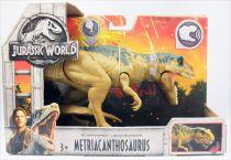 Jurassic World - Mattel - Roarivores Metriacanthosaurus
