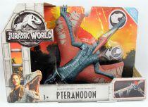 Jurassic World - Mattel - Roarivores Pteranodon