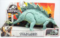 Jurassic World - Mattel - Stegosaurus
