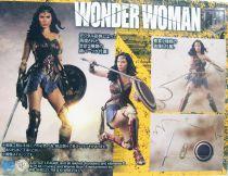 Justice League - Bandai S.H. Figuarts - Wonder Woman