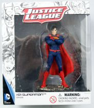 Justice League The New 52 - Superman - Schleich