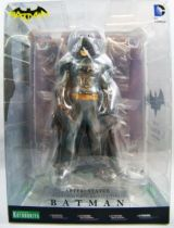 Justice League The New 52 Batman ArtFX Statue - Kotobukiya 01