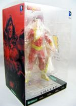 Justice League The New 52 Shazam ArtFX Statue - Kotobukiya 02