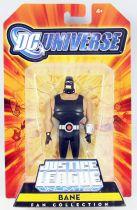 Justice League Unlimited Fan Collection - Mattel - Bane
