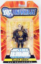 Justice League Unlimited Fan Collection - Mattel - Black Adam