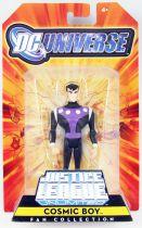 Justice League Unlimited Fan Collection - Mattel - Cosmic Boy