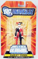 Justice League Unlimited Fan Collection - Mattel - Harley Quinn