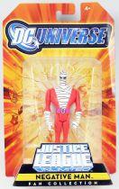 Justice League Unlimited Fan Collection - Mattel - Negative Man