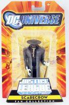 Justice League Unlimited Fan Collection - Mattel - Scarecrow