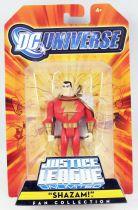 Justice League Unlimited Fan Collection - Mattel - Shazam!